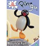View Item Pingu - Bouncy Fun [DVD]